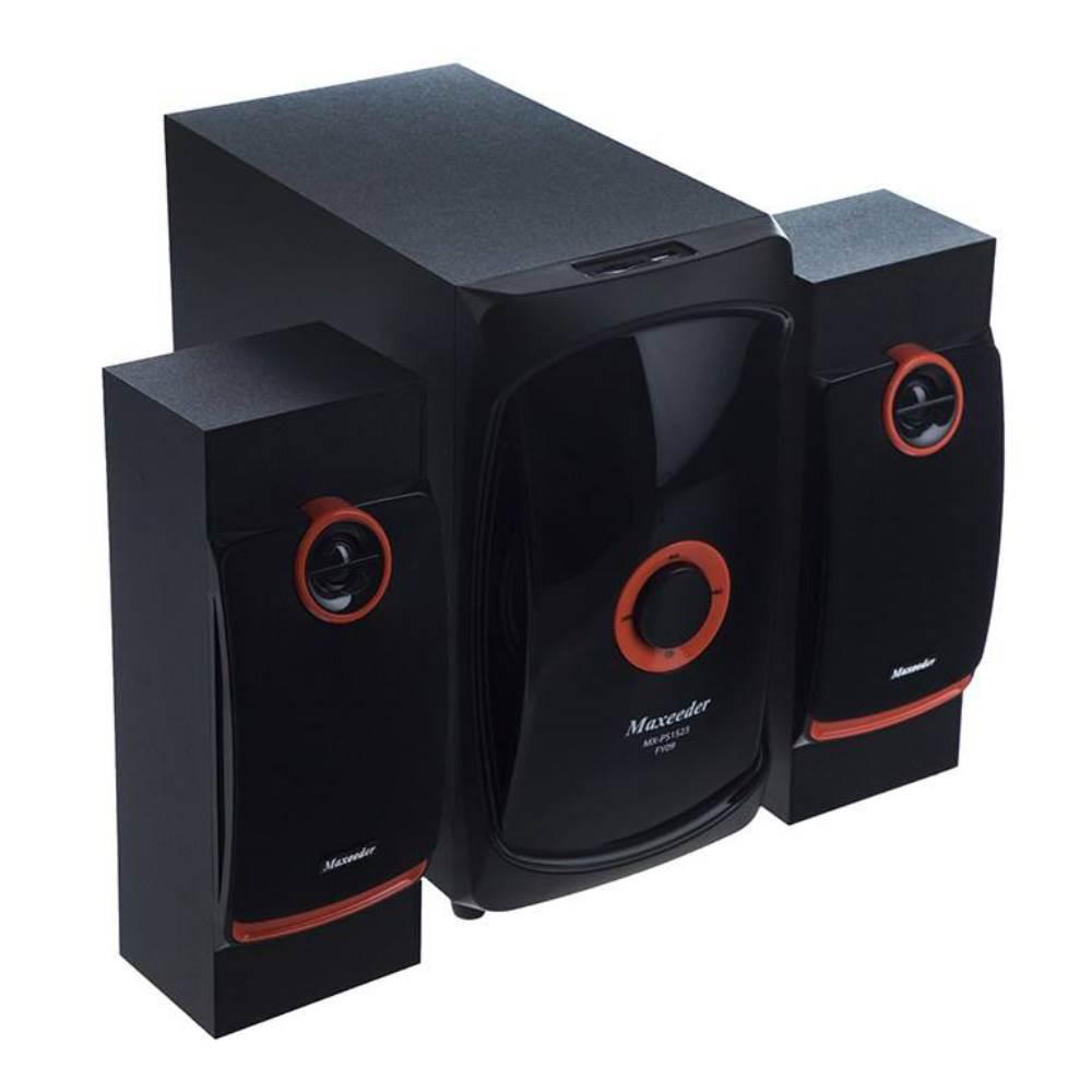 پخش کننده خانگی مکسیدر سری MX-PS1653 مدل FY09