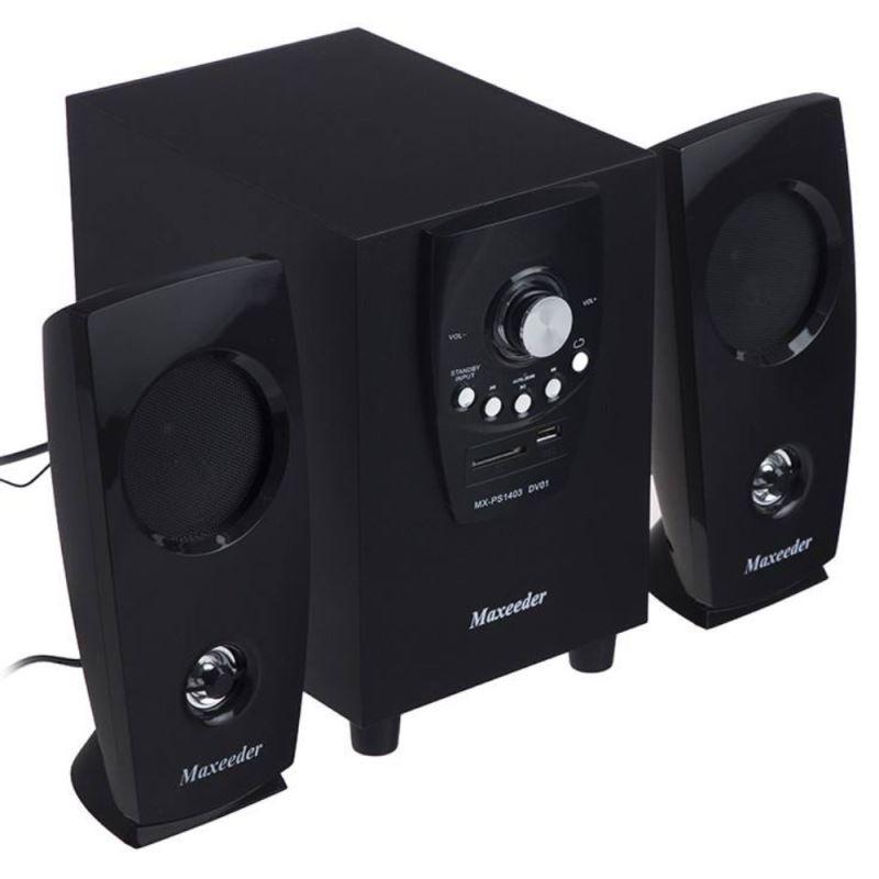 پخش کننده خانگی مکسیدر سری MX-PS1403 مدل DV01