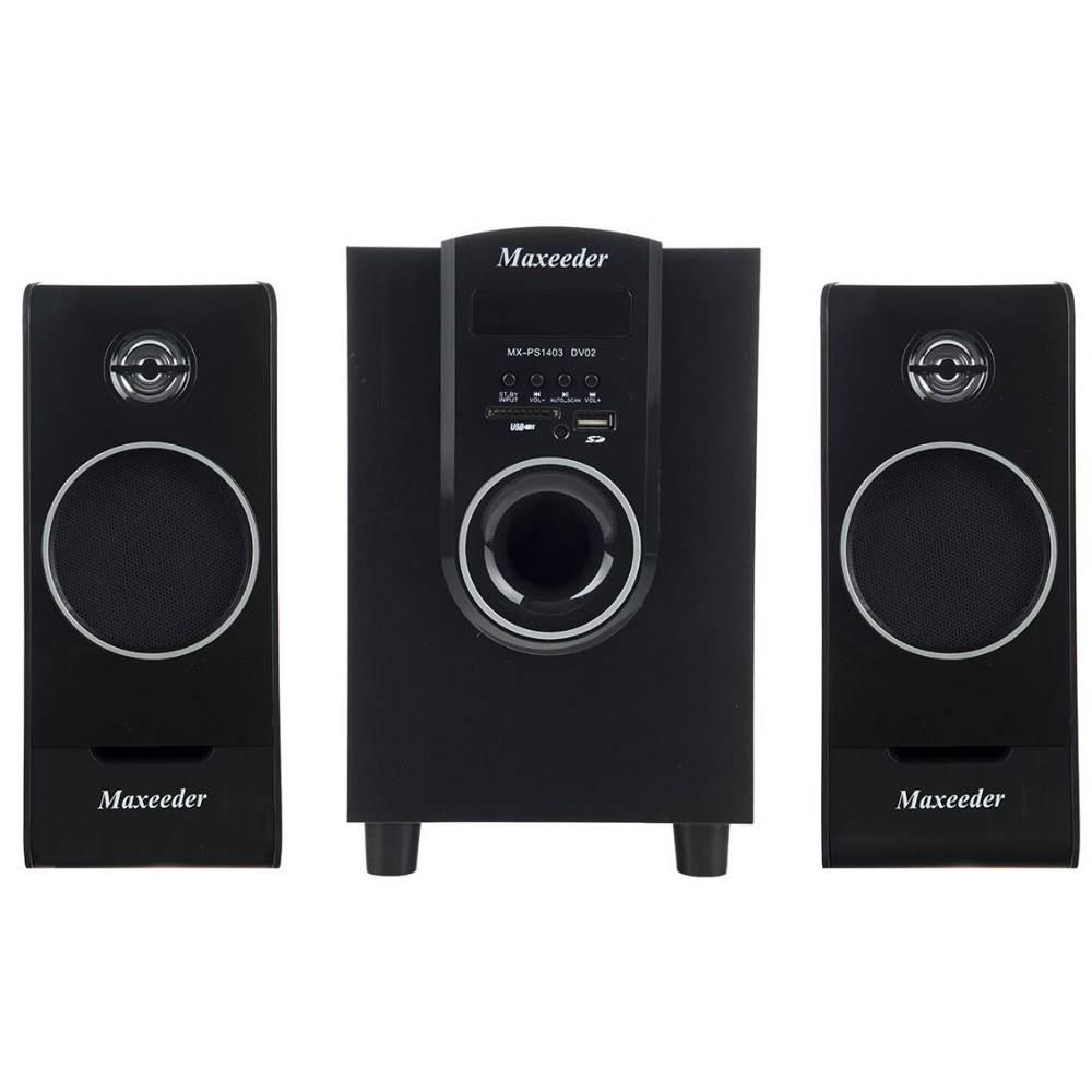پخش کننده خانگی مکسیدر سری MX-PS1403 مدل DV02
