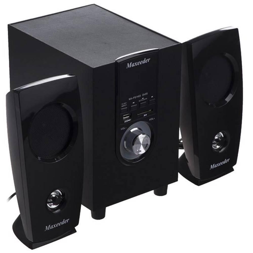 پخش کننده خانگی مکسیدر سری MX-PS1403 مدل DV05