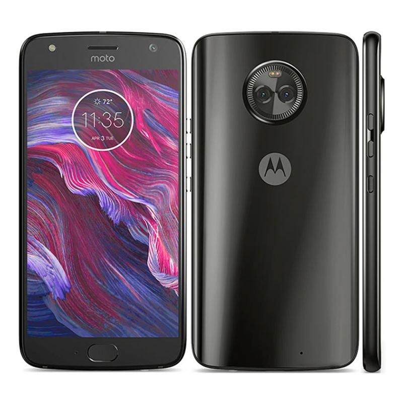 گوشی موبایل موتورولا مدل Moto X4 XT1900-7 دو سیم کارت ظرفیت 64 گیگابایت