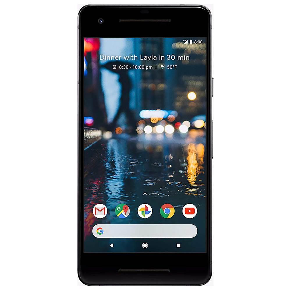 گوشی موبایل گوگل مدل Pixel 2 ظرفیت 64 گیگابایت