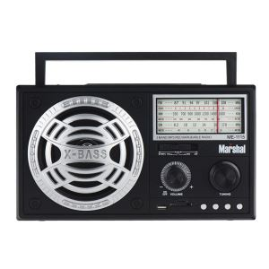 رادیو مارشال مدل ME-1115