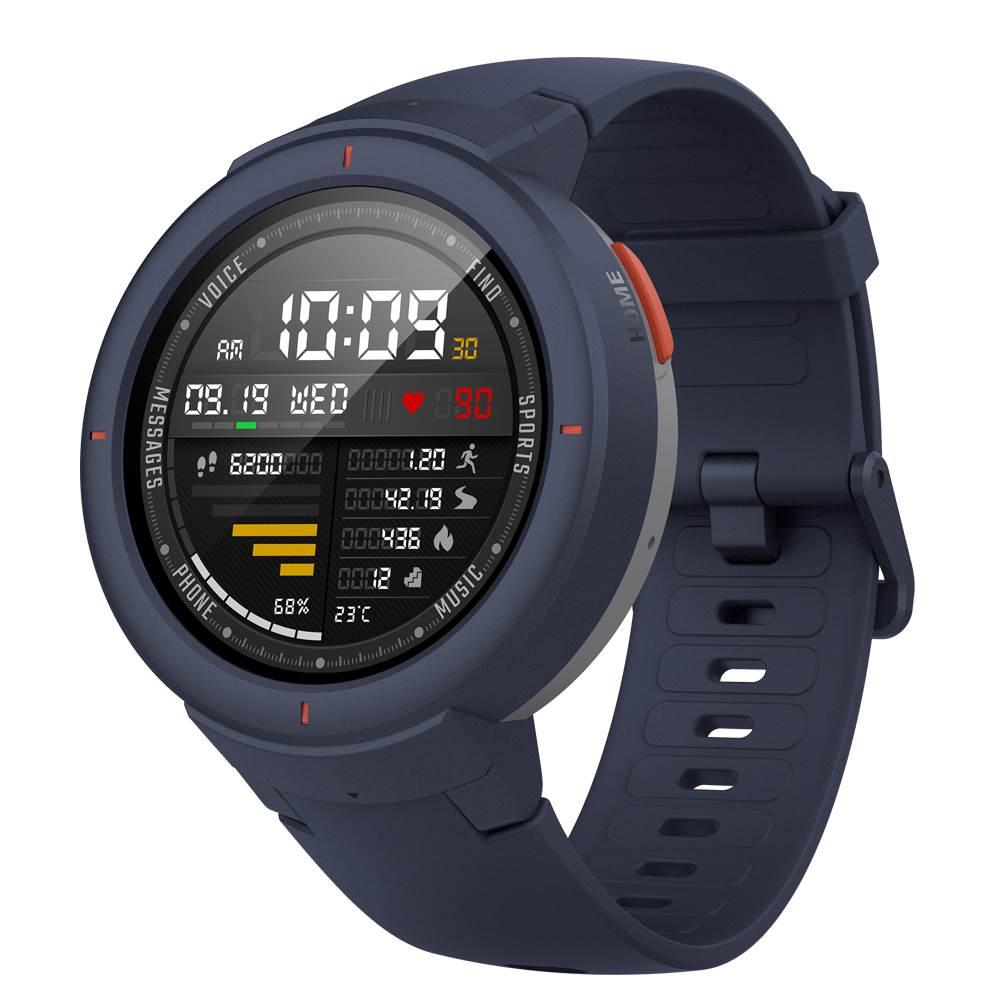 ساعت هوشمند شیائومی امیزفیت مدل Verge