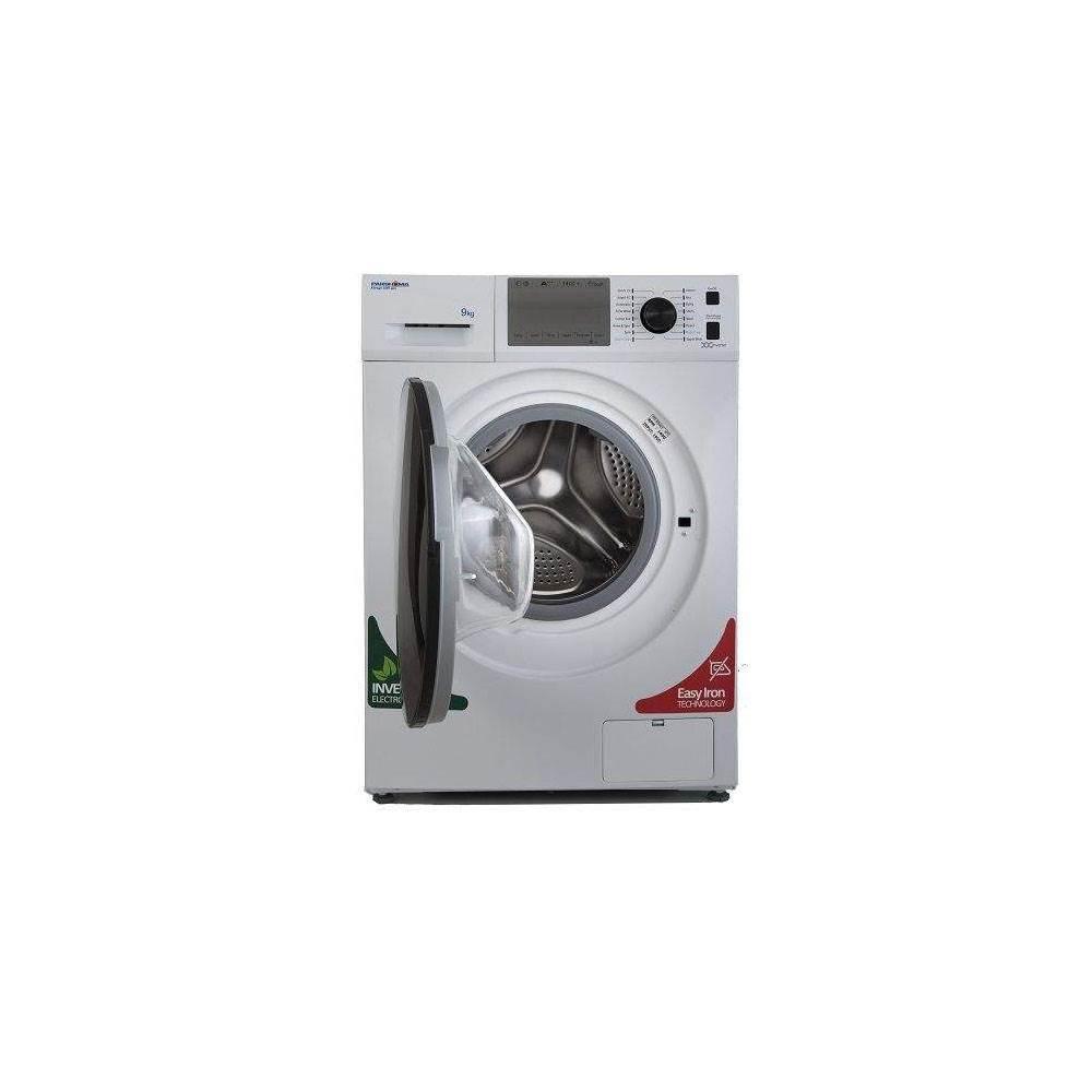 ماشین لباسشویی پاکشوما مدل TFI 93405 ظرفیت 9 کیلوگرم