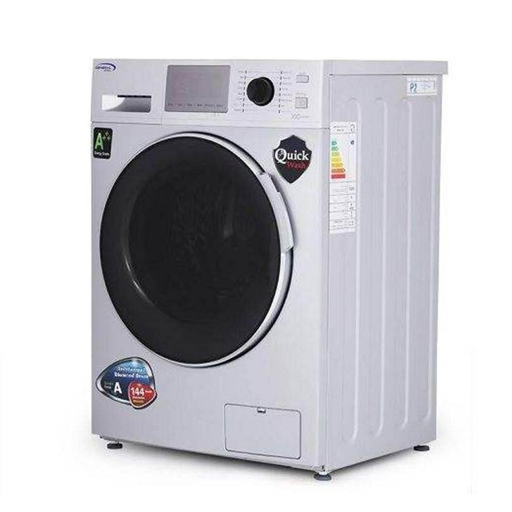 ماشین لباسشویی جنرال آدمیرال مدل FMB 4815 ظرفیت 8 کیلوگرم