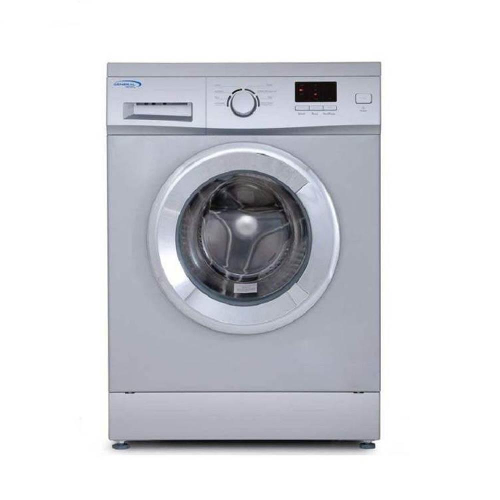 ماشین لباسشویی جنرال آدمیرال مدل FMU 2717 ظرفیت 7 کیلوگرم