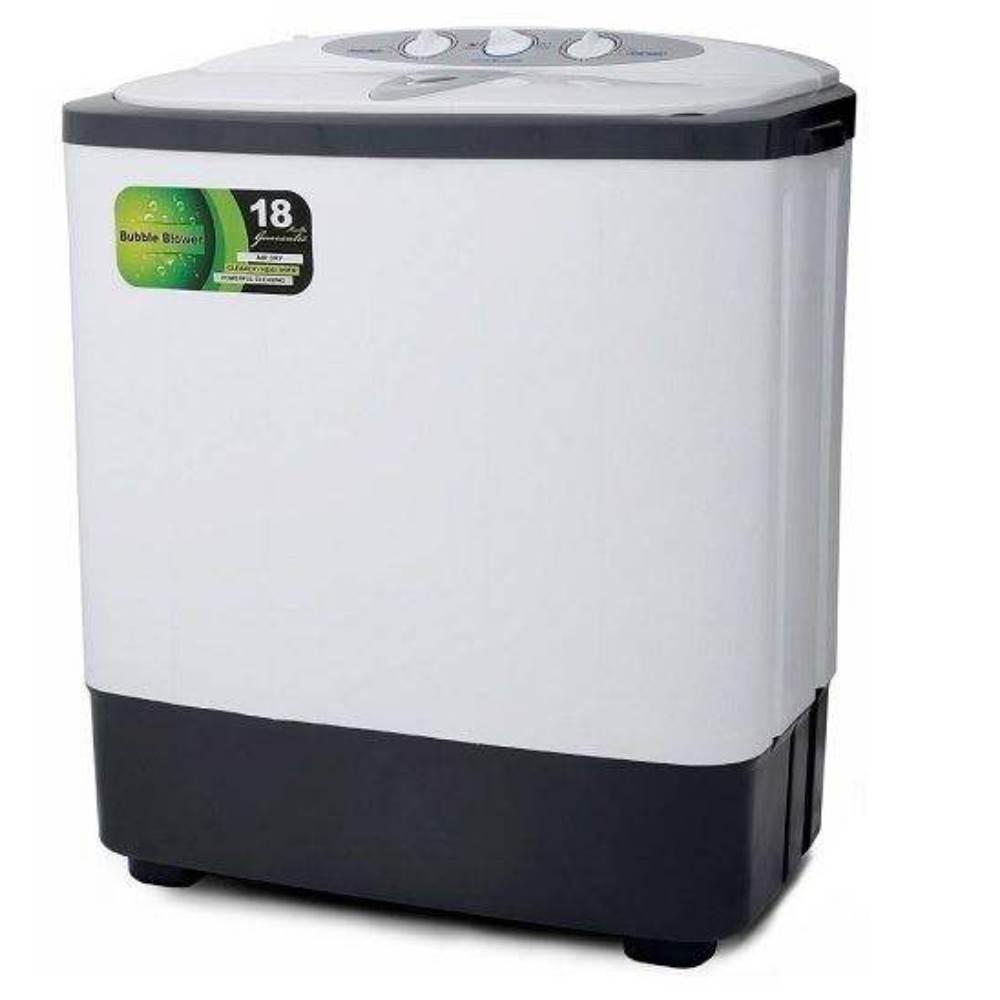 ماشین لباسشویی کرال مدل WTB 6513 K ظرفیت 6.5 کیلوگرم