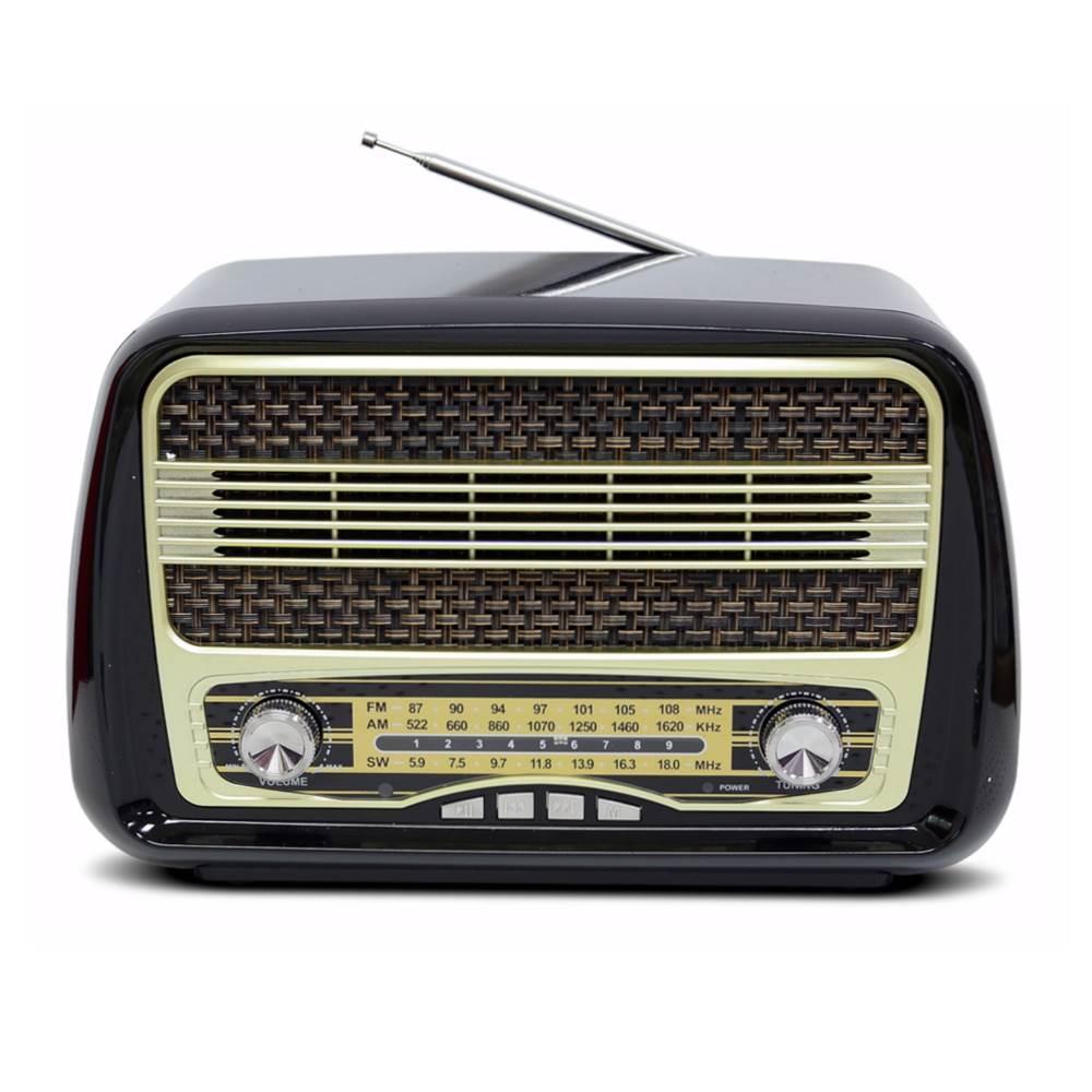 رادیو کمای مدل MD-1902 BT