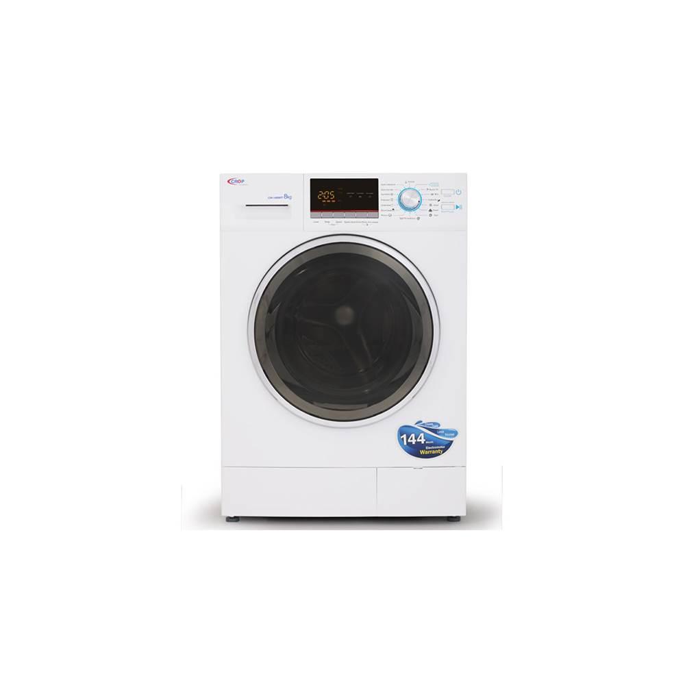 ماشین لباسشویی کروپ مدل WFM 28404 ظرفیت 8 کیلوگرم