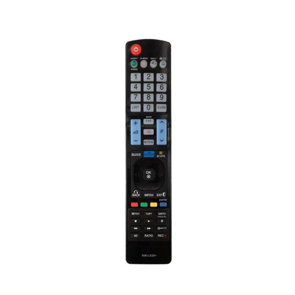 ریموت کنترل همه کاره مدل RML930 مخصوص تلویزیون های ال جی