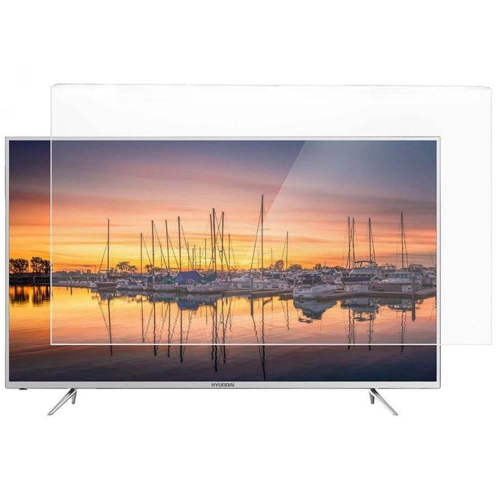 محافظ صفحه تلویزیون اس اچ مدل S_24 مناسب برای تلویزیون 24 اینچ