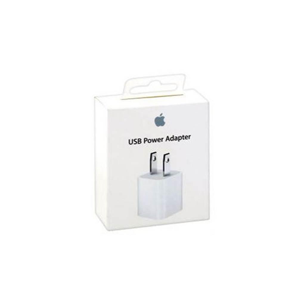 آداپتور شارژر اورجینال اپل