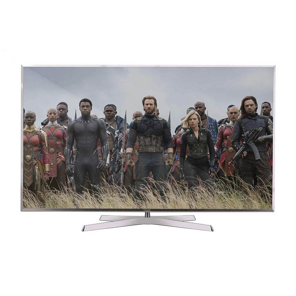 تلویزیون ال ای دی هوشمند پاناسونیک مدل TH-65EX750R سایز 65 اینچ