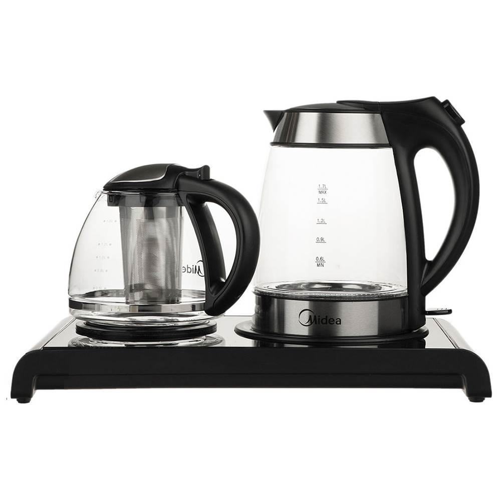 چای ساز مایدیا مدل MT-8992T-G1