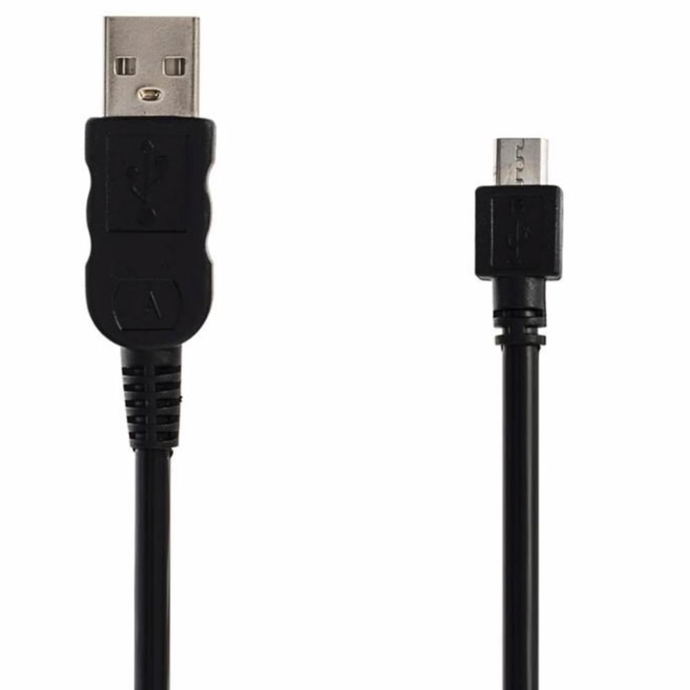 کابل USB فان باکس مدل Quick Charge And Data مناسب برای پلی استیشن 4