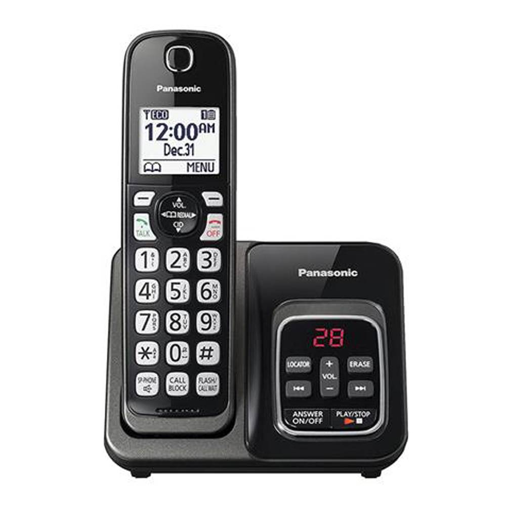 تلفن بی سیم پاناسونیک مدل KX-TGD530