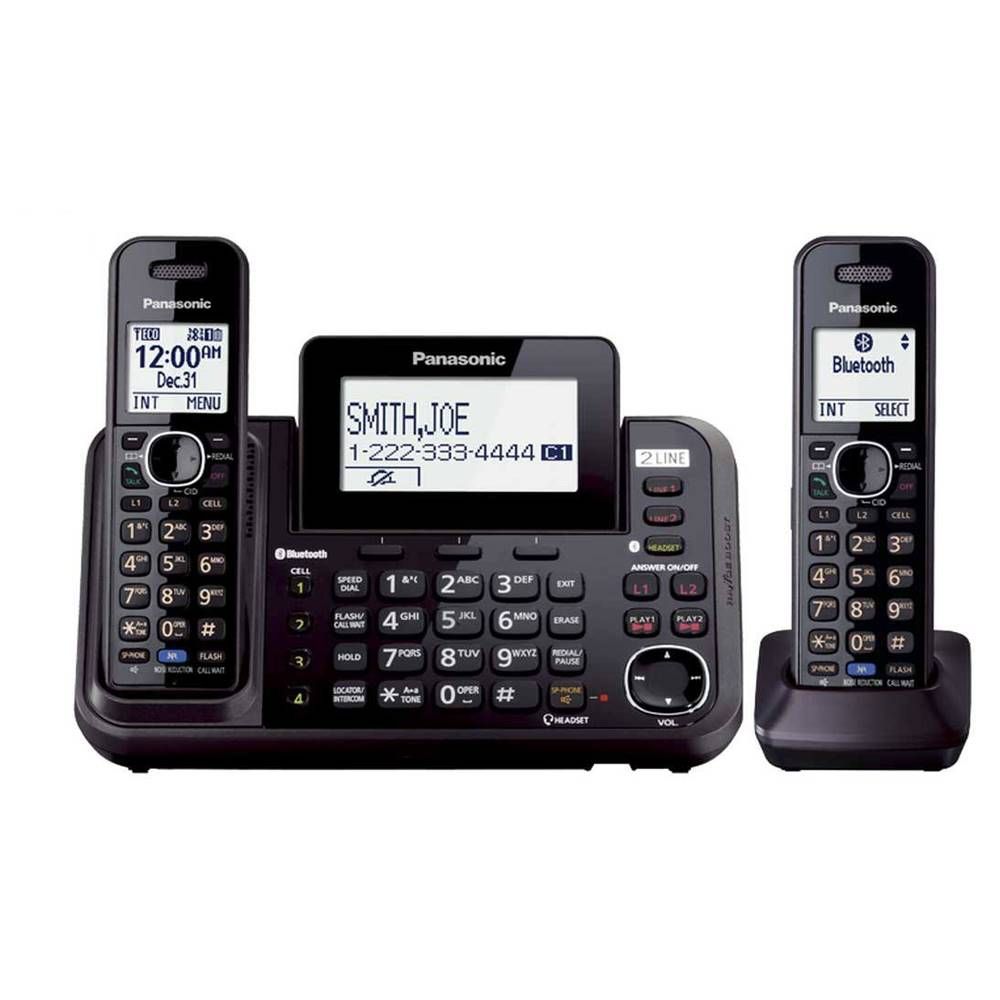 تلفن بی سیم پاناسونیک مدل KX-TG9542