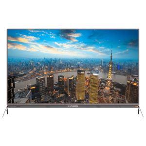 تلویزیون هوشمند ایکس ویژن مدل 55XKU635 سایز 55 اینچ