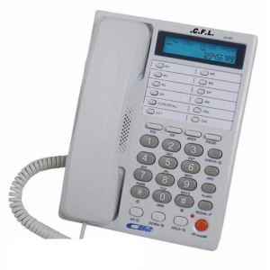 تلفن رومیزی سی اف ال CFL 8811