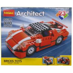 لگو دکو سری ARCHITECT 3110