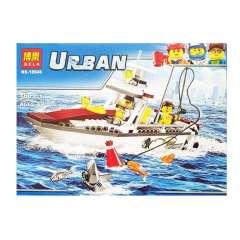 لگو بلا سری URBAN 10646