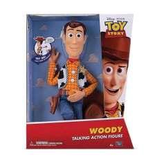 اکشن فیگور دیزنی وودی مدل Woody Talking