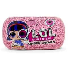 اسباب بازی شانسی ال او ال سوپرایز مدل under wraps