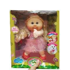 عروسک Cabbage Patch Kids دختر پرنسسی