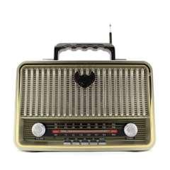رادیو کمای MD-1908BT