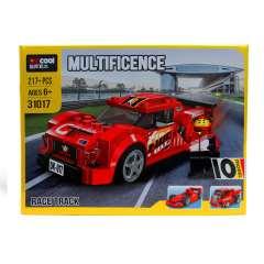 لگو ماشین دکول سری multificence 31017