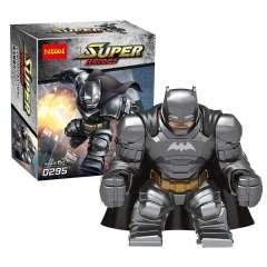 مینی فیگور ساختنی بتمن دکول سری super heroes 0295