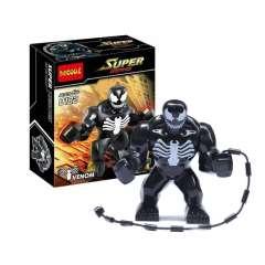 مینی فیگور ساختنی ونوم دکول سری super heroes 0182