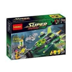 لگو دکول سوپر قهرمانان کد ۷۱۰۹