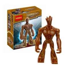 مینی فیگور ساختنی گروت دکول سری guardians of the galaxy 0198
