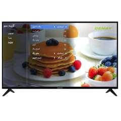 تلویزیون هوشمند دنای K-50D1SPI سایز 50 اینچ