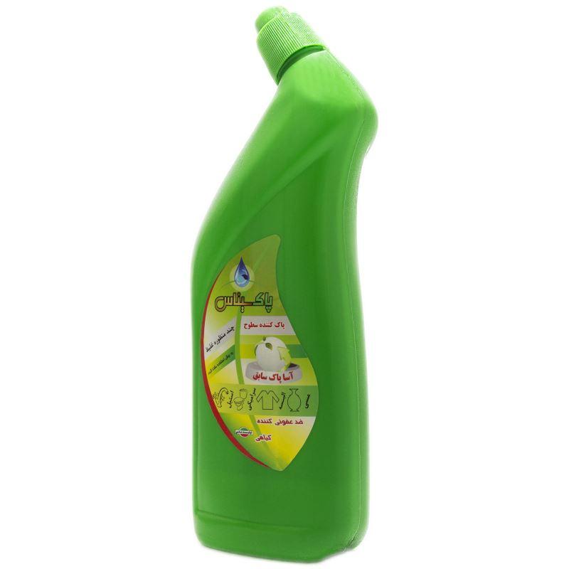 پاک کننده سطوح پاک سیناس کد 21 حجم 750 میلی لیتر