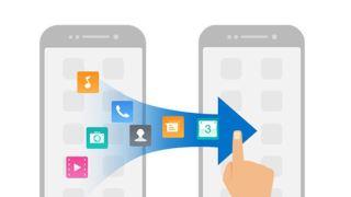 انتقال اطلاعات از گوشی قدیمی به گوشی جدید