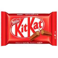 شکلات کیت کت 4 انگشتی